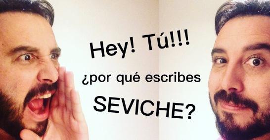 seviche