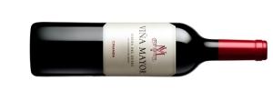 Viña mayor vino recomendado