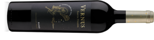 vernus vino tinto de chile