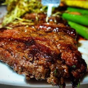 la mejor carne de medellin entrañita en lucio