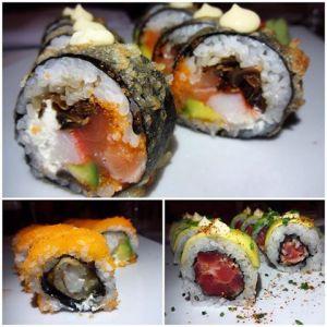 el mejor sushi de medellin