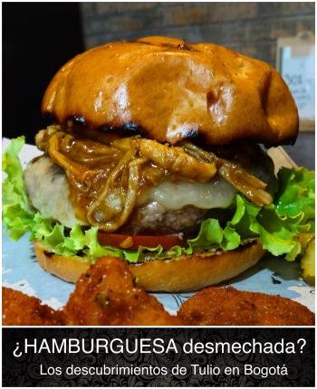 madison burger bogota