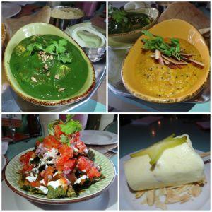 Restaurante Naan