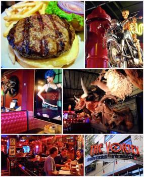 la mejor hamburguesa de atlanta the vortex