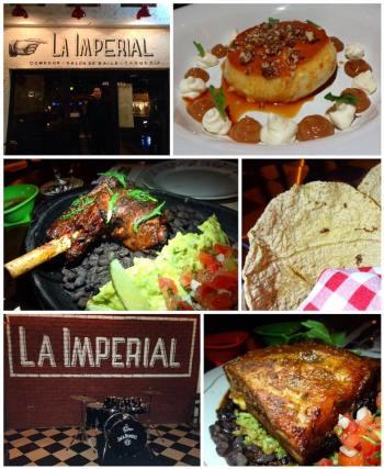 el mejor restaurante mexicano de bogota la imperial
