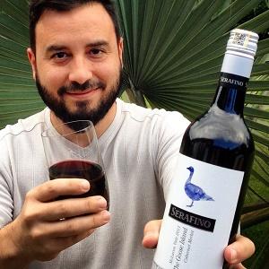 serafino un vino recomendado