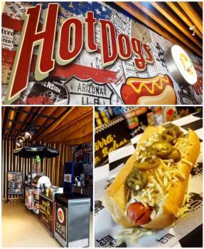 los mejores perros calientes hot dogs dogger