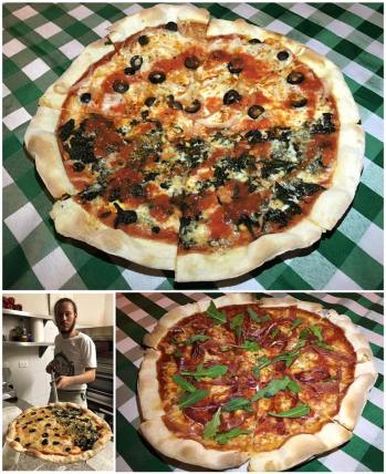 due amicci pizza