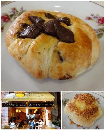 santa leña panaderia