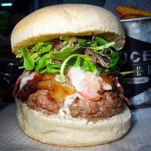 Office Burger