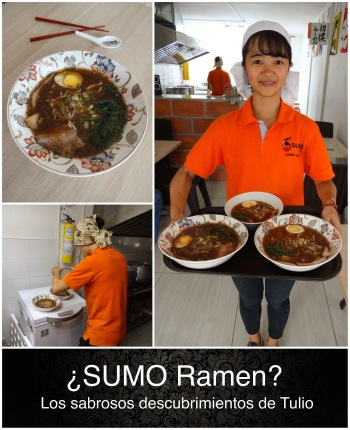 sumo ramen