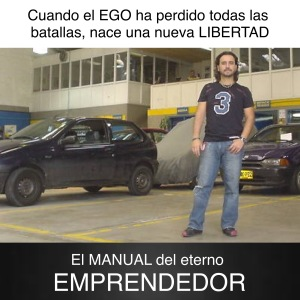Manual del eterno emprendedor conferencia