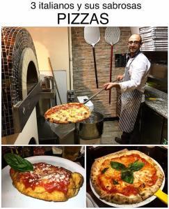 na pizza