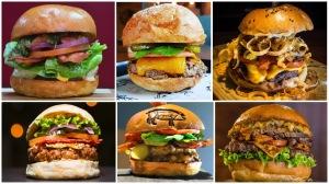 burger master bogota
