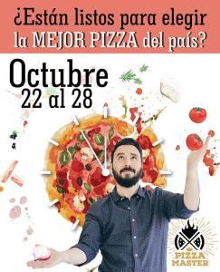 pizza master foto